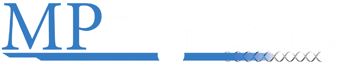 MP Engineering Ltd Logo