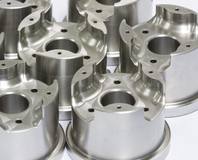 Magnesium, Inconel, Titanium, Tool Steel CNC Machining Wiltshire & UK