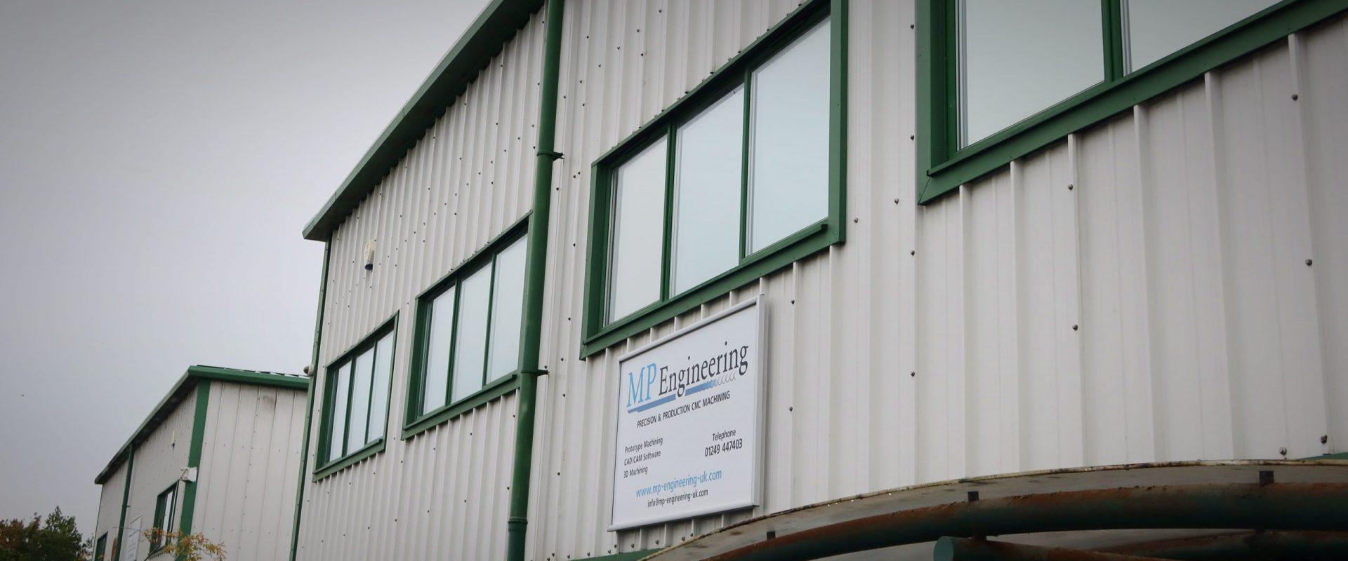 subcontract precision machining Bristol, Bath, Swindon, Stroud & UK