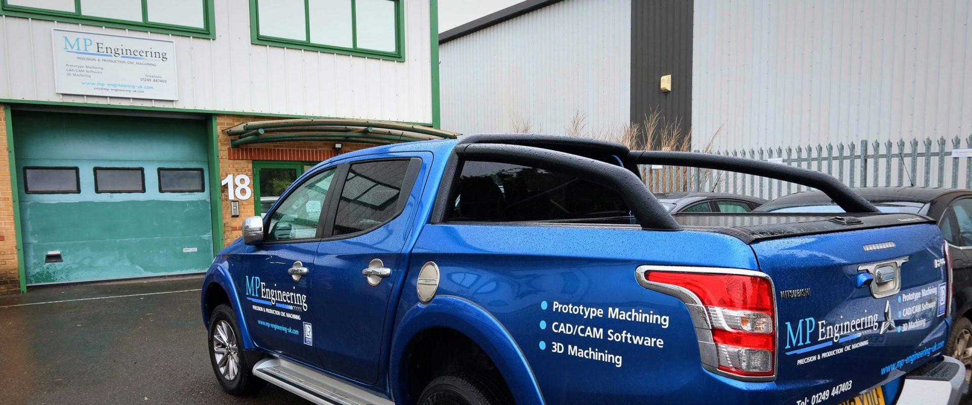 MP Engineering (Chippenham) Wiltshire
