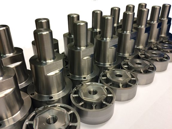 Subcontract CNC turning & milling companies Wiltshire