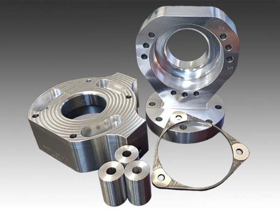 Subcontract CNC Machining of Components Wiltshire, Hampshire, Somerset