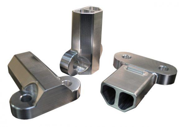 CNC Machined Parts Subcontract Machining Wiltshire