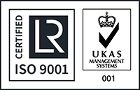 ISO9001 CNC machining company Wiltshire