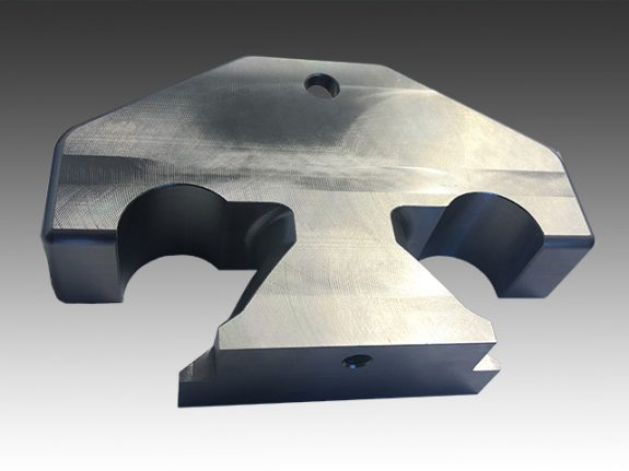 Subcontract CNC Machining Wiltshire