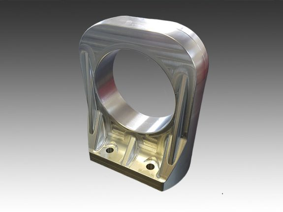 Subcontract CNC Machining Service Wiltshire & Hampshire
