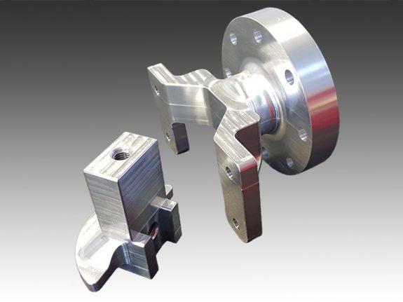 Aluminium Subcontract Machining Company